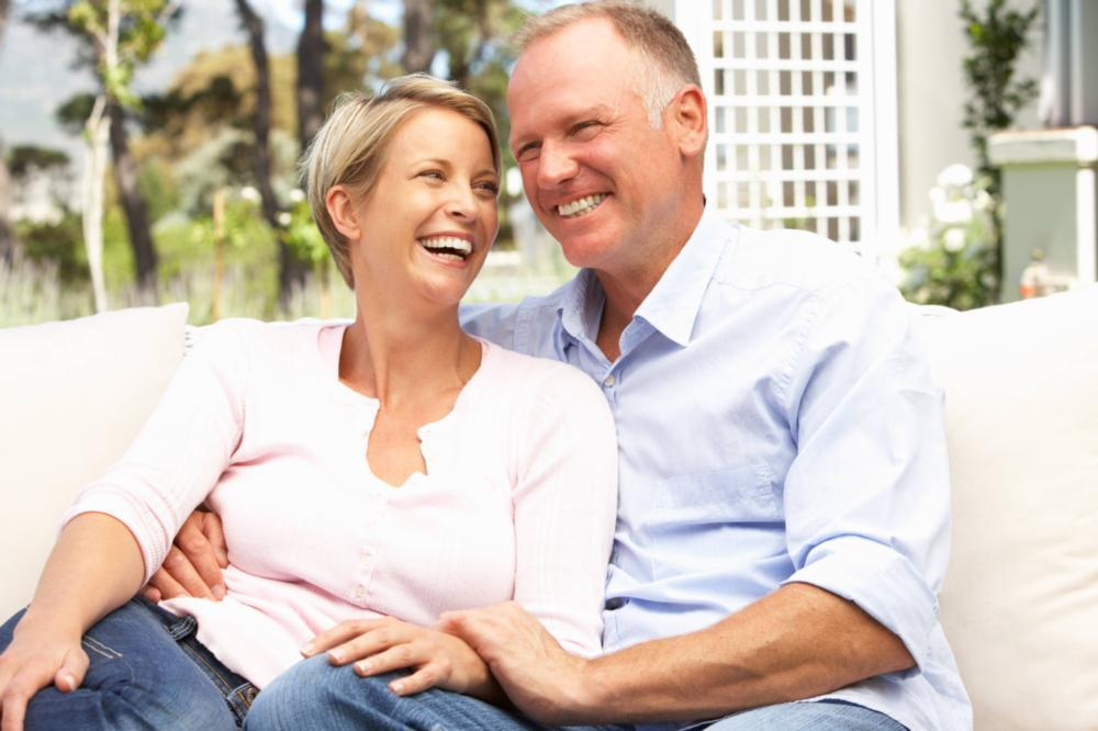 Couple | Periodontist in Akron OH