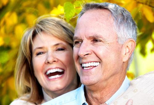 Couple | Teeth Replacement in Medina OH