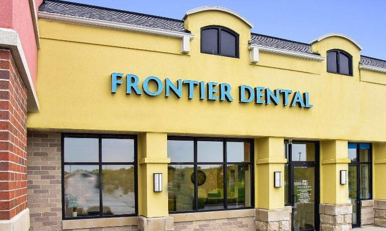 Our Prosthetic Dental Office